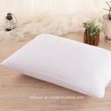 Home Textile White Color Cotton Duck Feather Pillow