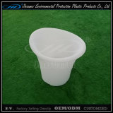 Plastic Ice Bucket for Beer Storage with BV