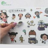 Chlidren Stickers Printing (KG-PT026)