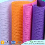 100% Polypropylene Raw Material Spun Bond Non Woven Fabric Non-Woven