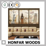 Modern Style Art Painting for Wall Decoration