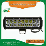 9'' 54W Waterproof LED Light Bar Offroad Driving Truck Car Lamp Jeep, ATV, UTV, Ute, SUV. 4WD CREE LED Bar Car Accessories