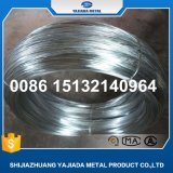 Manufacture G. I Binding Wire 20# 1kg/Coil, Galvanized Wire Bwg20
