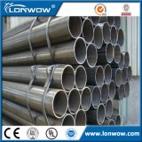 API 5L ERW Black Steel Pipe for Oil and Gas