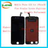 Mobile Phone LCD for iPhone5C Display Screen Digitizer Assembly Replacement