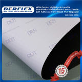 Blockout Flex PVC Blockout Banner Rolls Printing Banner Flex Rolls