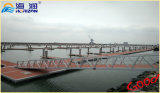 China Manufactured and High Quality Aluminum Alloy Gangway Pontoon