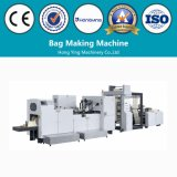 Flat Bottom Paper Bag Machine
