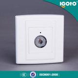 British Standard Sound Light Control Delay Wall Switch