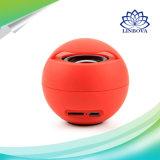 Colorful Mini Teapot Portable Speaker TF Card Aux FM Radio