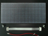 Outdoor and Semi-Outdoor Single Blue P10 LED Text Advertising Display/ Module Screen