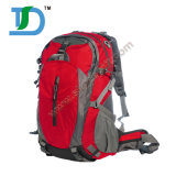 Custom Waterproof Outdoor Mountaineer Camping Hiking Travel Backpack 40L