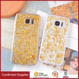 Bling Silicone Phone Case for Samsung S8 S5 J3 J5