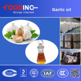 China Wholesale Organic Garlic Oil Bulk for Cooking