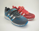 Fashion Breathable Sport Running Shoes for Children