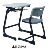 Popular Durable Plastic School Furniture Set