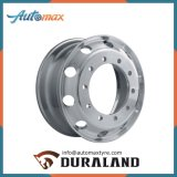 China Alloy Auto Wheel Supplier Tubeless Forged Truck Aluminium Rim