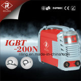 Inverter MMA Welder with Plastic Case (IGBT-160N/200N)
