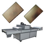 TM-Wuv-1000 Crease Wrinkle Effect UV Drying Machine