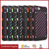 2017 Hot Selling New Fashion 2 in 1 Combo PC TPU Sword Shockproof Phone Case