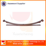 Parabolic Leaf Spring for Trailer