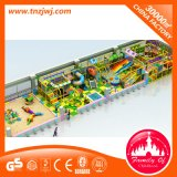 Forest Style Design Kids Indoor Playground Equipment for Sale