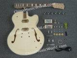 Pango L5 Hollow Body DIY Guitar Kit / DIY Guitar (PL5-074K)