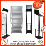 Storage Rack with Steel Shelving Unit