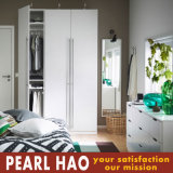 Customized Living Furniture Wardrobe with Melamine