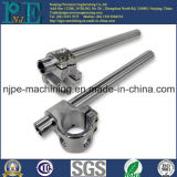 ODM High Precision CNC Machining Stainless Steel Clamp