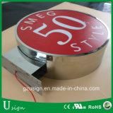 LED Adveritinsg Acrylic vacuum Forming Sign