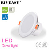 5W 3.5 Inch LED Downlight with Integrated Driver LED Light