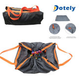 Outdoor Picnic Blanket Tote Bag for Family Concerts/Traving