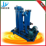 Diesel Purification Filtration System with Lower Operation Cost