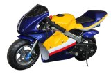 49cc Mini Gas Dirt Bike Motorcycle