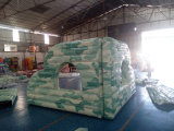 Inflatable Big Sports Paintball Bunker Wall for Sale