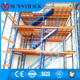 Warehouse Steel Structure Mezzanine Floor