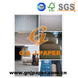 China Wood Pulp Recycled Pulp Core Board in Reel Size