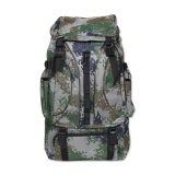 Camouglage Tactical Military Sport Mountaineering Bag