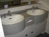 Special Design Modern Wash Basin, Art Corian Basin
