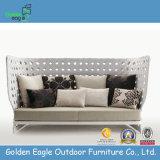 Hot Sale! Aluminum Frame, Deep Seating Outdoor Sofa (GP0002)