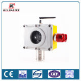 0-100%Lel Fixed Wireless RS485 Gas Detector for pH3 Gas