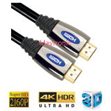 Metal Shell Version 1.4 HDMI Cable
