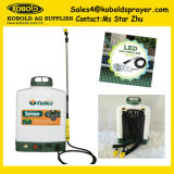 Kobold Ce Certificated Knapsack Electric Sprayer