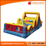 Inflatable Obstacle Course Game for Amusement Park (T8-004)