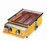 2016 Commercial Gas BBQ Grill Made in China