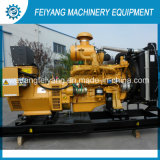 Water Cooled 400kw Diesel Generator with Shangchai Engine