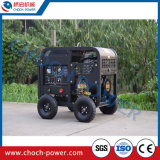 Home Used Multi-Function Diesel Welding Generator by Chinese Manufacturers