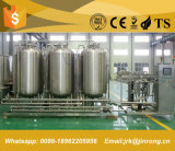 Automatic CIP Clean System for Beverage Production Line