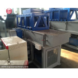 Hard Plastic ABS Single Shaft Shredder